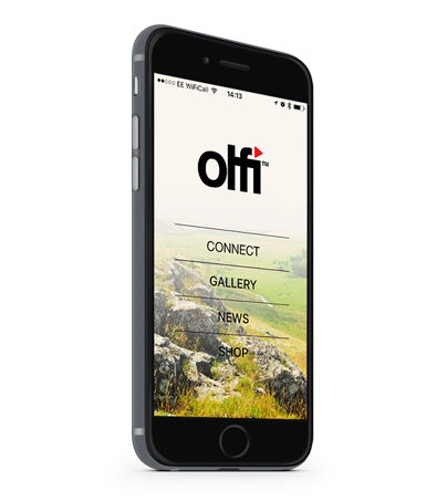 olfi-camera-app