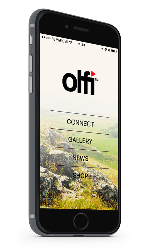 olfi_app_screen