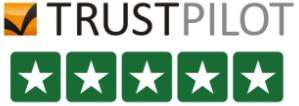Olfi Trustpilot score