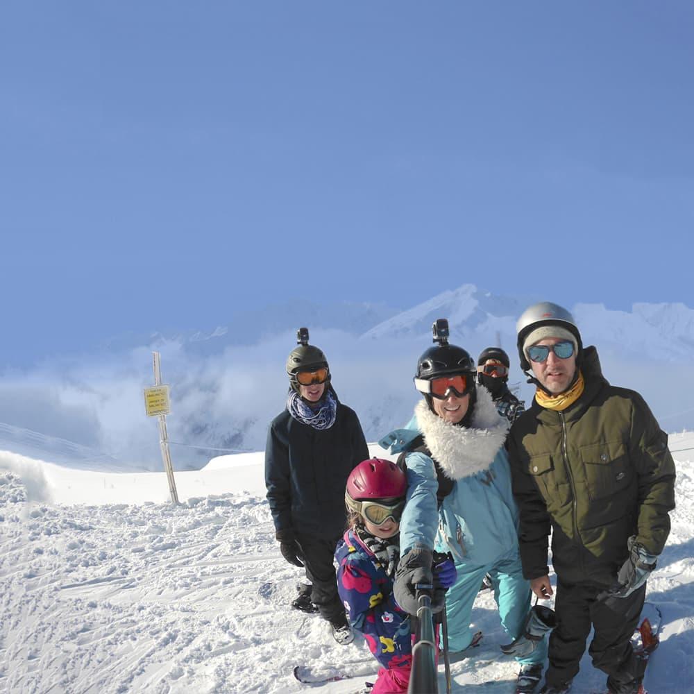 Snow Starter Olfi Camera Bundle